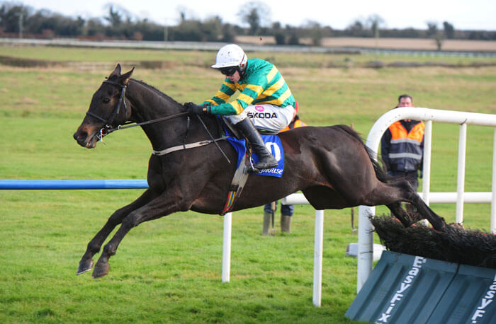 Unexcepted wins at Fairyhouse