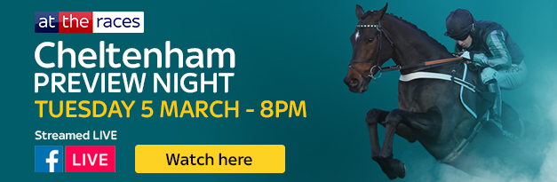 Cheltenham Preview Night